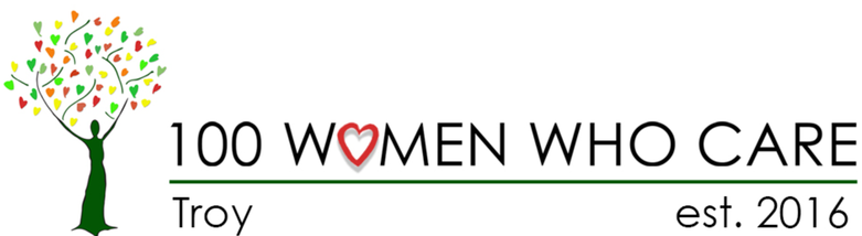 100 Women Who Care, Troy, Michigan